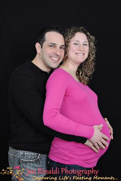 Aimee Maternity 3/14/10