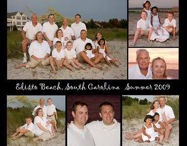 Long Family 2009