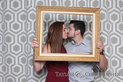 Klement/Stringfellow Wedding 10/15/16