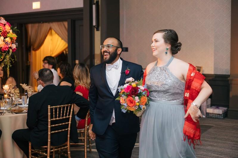 LeCapeWeddings Chicago Photographer - Renu and Ryan - Hilton Oakbrook Hills Indian Wedding -  972.jpg