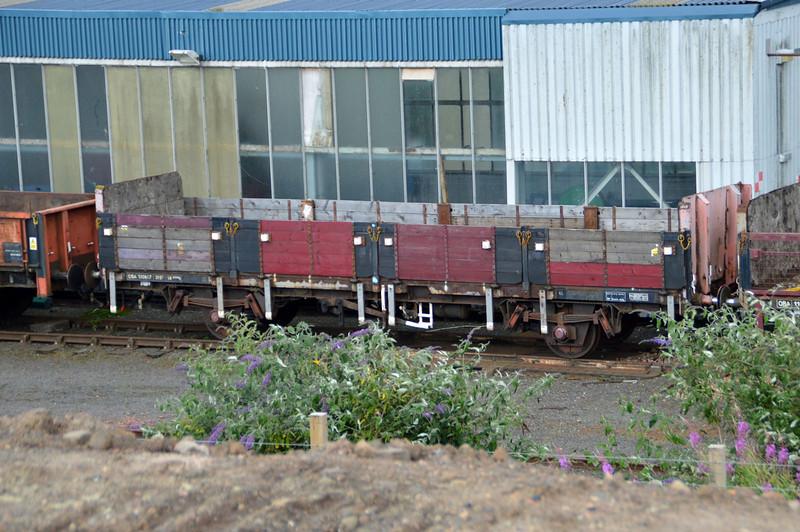 OBA 110617 on Millerhill WRD  17/07/15.