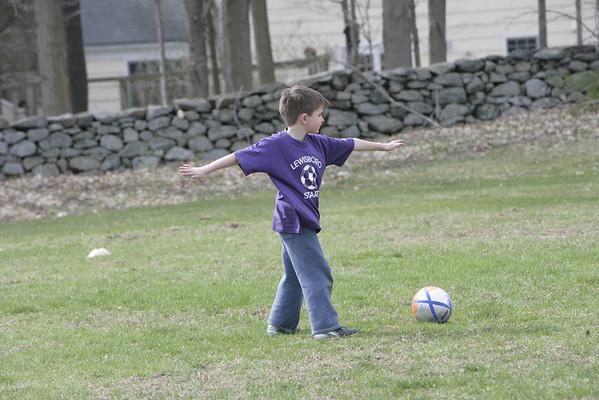 Lewisboro Soccer pre-K