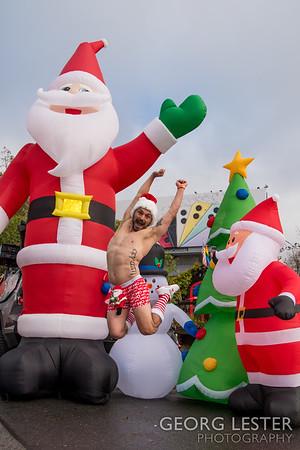 Santa Skivvies 2019