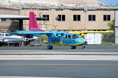 Air America Caribbean