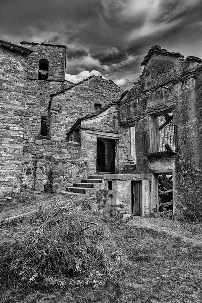 Abandoned Pyrenees 1