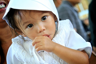 Arion's Baptism