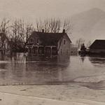 Helena N.y. Flooding March 15th, 1913