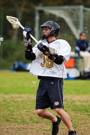 UCSD Lacrosse 09