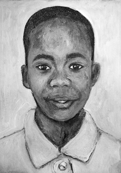 Memory Project Portraits