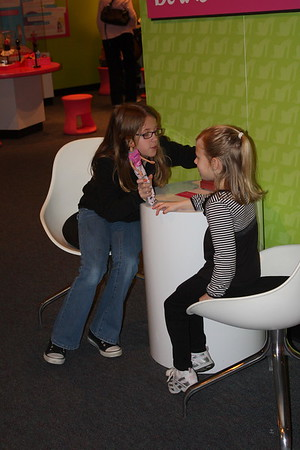 A Trip to the Children's Museum 2011