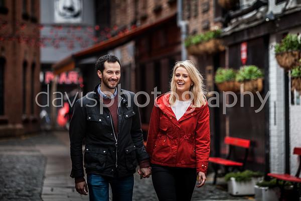 Alison + Gregg Engagement Shoot