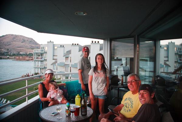 Chelan 2012 Family