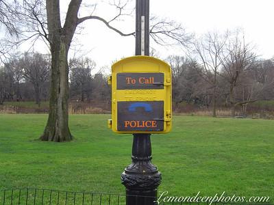 New-York : Central Park