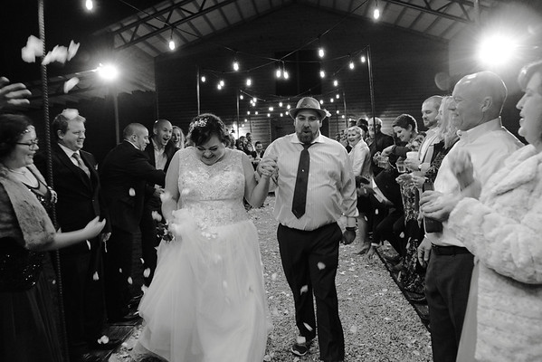 kimberly wedding