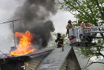 2012 Fires & Events