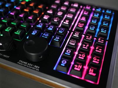 Keyboard Frame 04