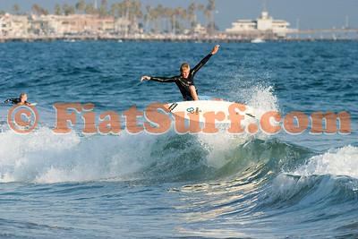 Surf at 54th Street 081007 p.m.