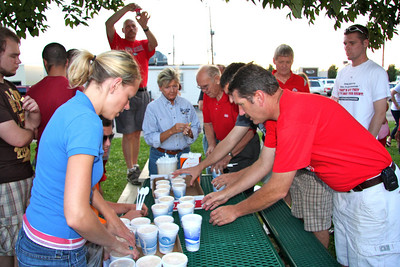 2009 Dr. Gee State Tour - The Root Beer Stand - August 28th