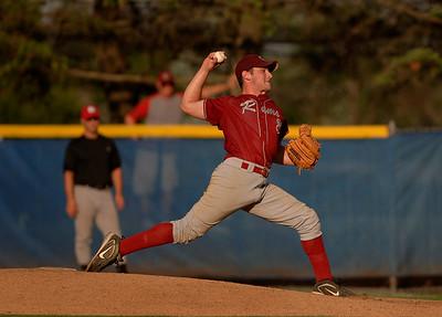 2007-05-30 Clarke HS Baseball vs Island Trees, Class A Championships, Hofstra, 5-9