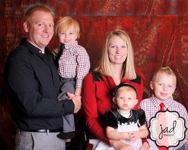 Strawn Family November 2014