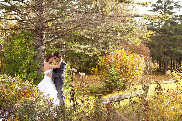 Katie and Stephen-October 5th, 2012