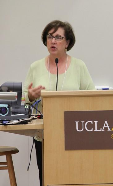 2011, Sara Feldman