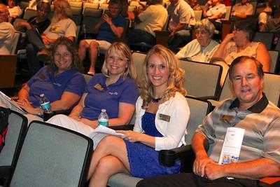 2013 Annual Meeting McDonough Power
