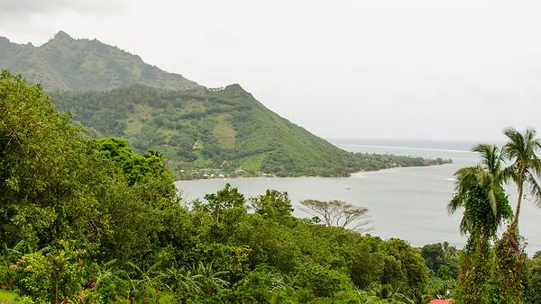 Travelogue-Oceania