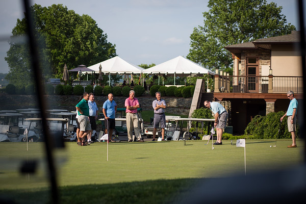 2015 JCC Golf Outing
