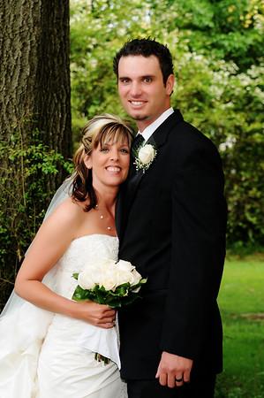 Josh & Leslie
