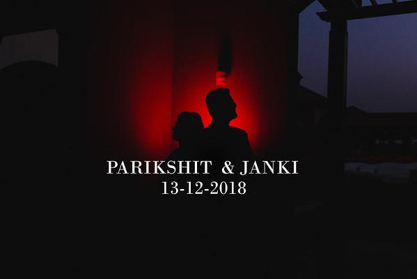 PARIKSHIT & JANKI