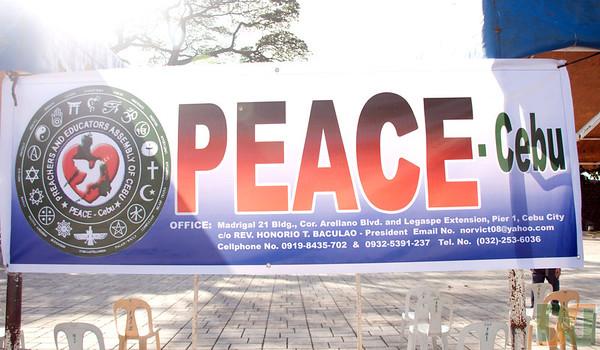 UN Intl Day of Peace
