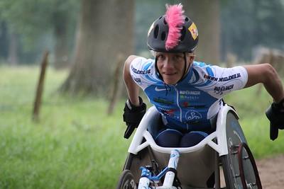 Sterke Peer triatlon 2011 - Best of