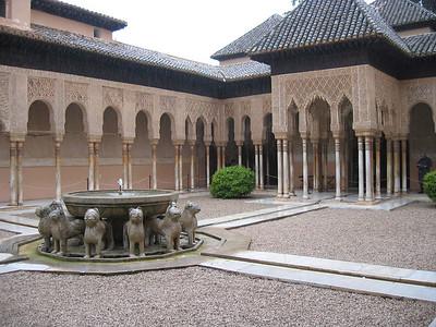 Spain, Granada, Andalusia
