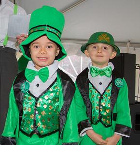 2015 EI St Patrick's Day Festival