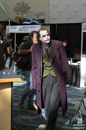 Holywood Joker @ LBCC 2012