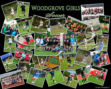 2013 Woodgrove Girls Soccer