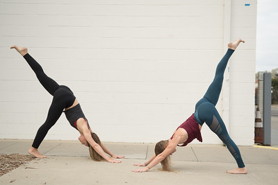 K Love & Kenna Yoga