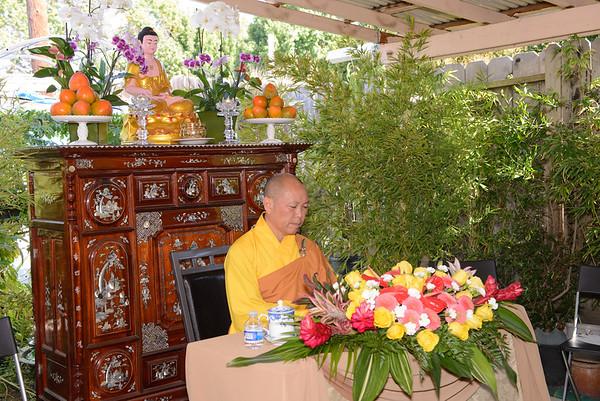 2017 Oct 15 Thay Chan Tinh at Dao Trang Khanh Anh
