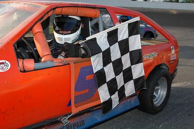 Thompson Speedway 8-24-2006
