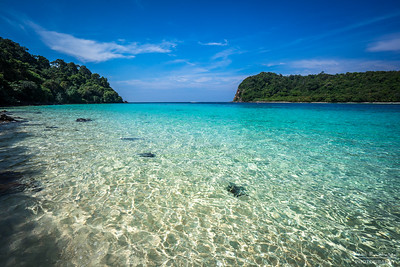 2017-12-24 Haa Island And Kho Rok, Krabi - Thailand
