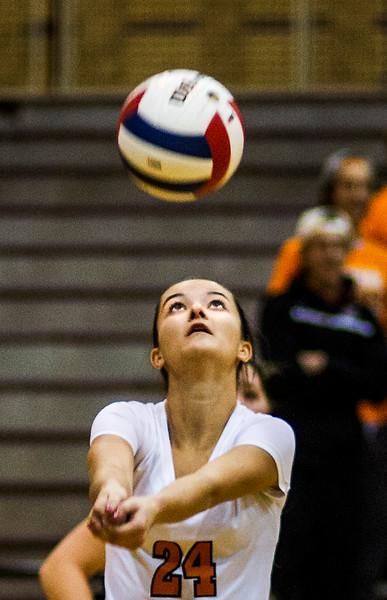 20141030 - Volleyball PR Regional Final CLS CLC (KG)