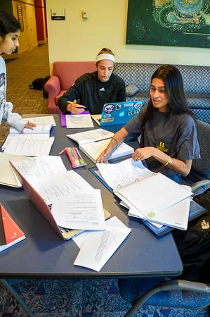 Studying @RMSC