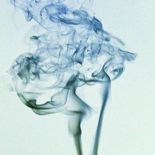 Smoke Trails 4~8529-1nis.