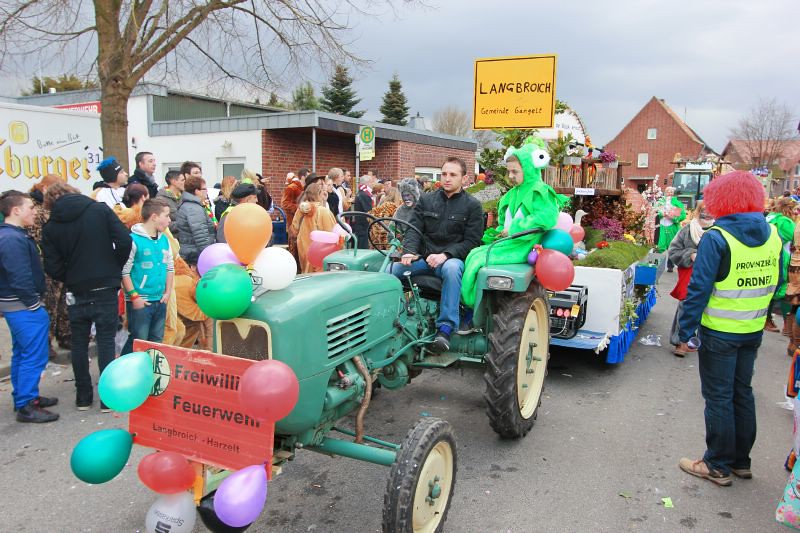 Karneval 2014