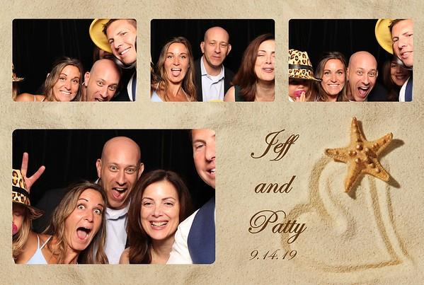 Jeff and Patty's Wedding