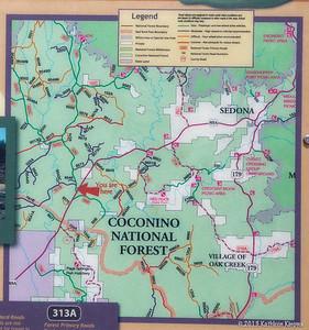 Verde Valley Camping 5-5-2013
