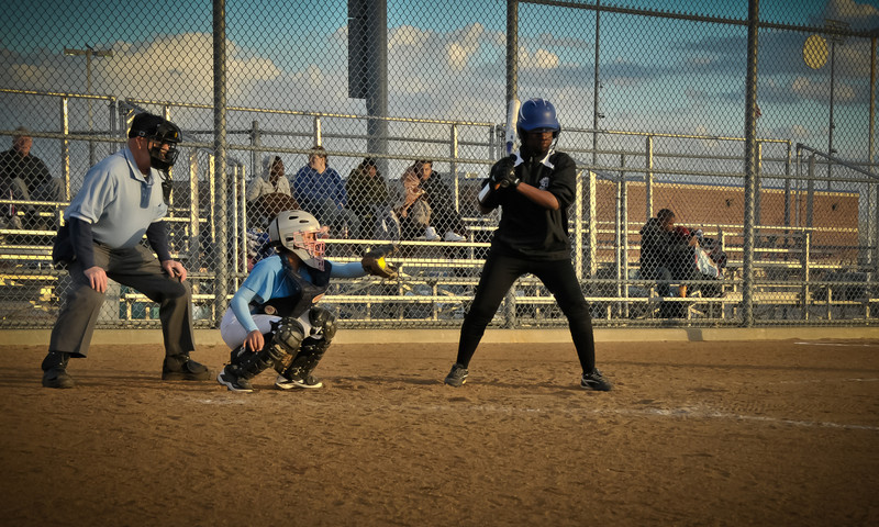 Lady Panther Softball vs  O D  Wyatt 03_03_12 (38 of 237)