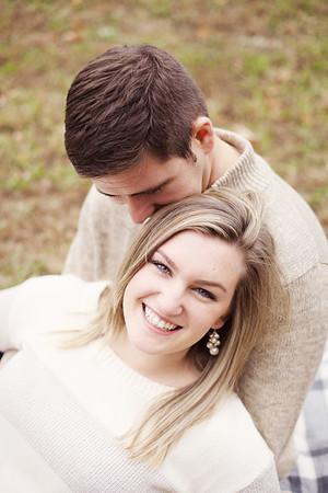 Kali & Kevin ~ Engagement