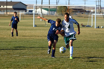 Bulldogs vs Bozeman 2009